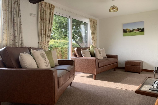Picture of beautiful lounge in Leat Cottage, Pickering