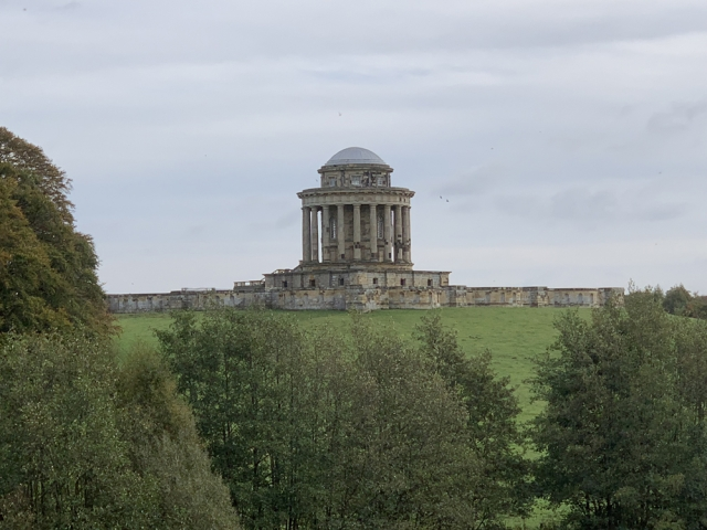 Castle Howard great family day out near Low Costa Mill