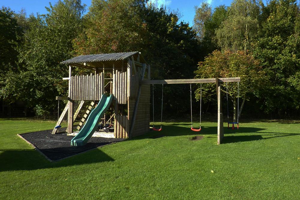 Family Friendly play area