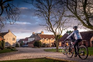 Cycle Friendly Accommodation North York Moors